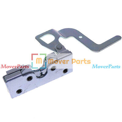 Rear Door Latch 6711524 For Bobcat Skid Steer Loader 753 773 S175 S185