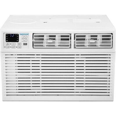 Emerson Quiet Kool 15,000 BTU Window Mount Room Air Conditio