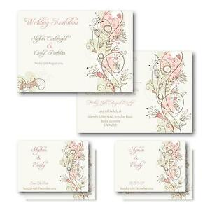 wedding evening invitations ebay