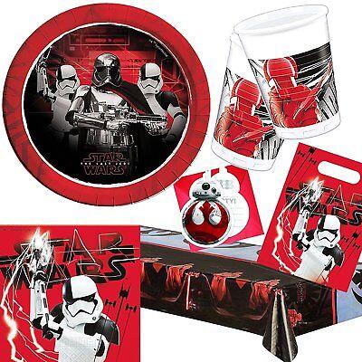 chirr Deko Mitgebsel Kindergeburtstag Krieg der Sterne Party (Star Wars Party Dekoration)