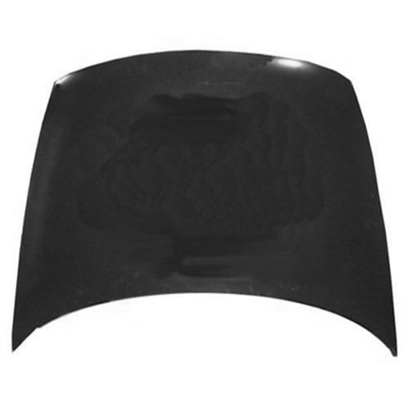 New Hood Panel Direct Replacement Fits 2006-2011 Honda Civic Coupe
