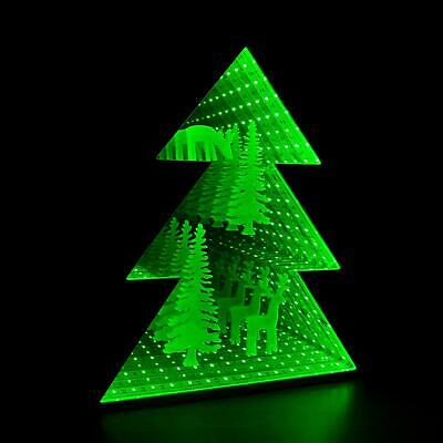 Global Gizmos Xmas Tree Light - 54310