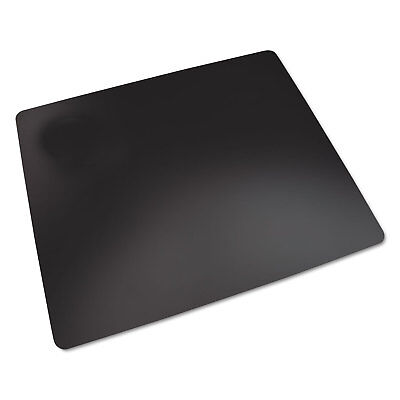 Artistic Rhinolin Ii Desk Pad With Microban 36 X 20 Black Lt612ms