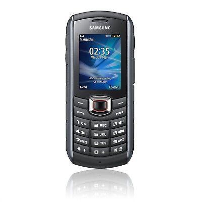 Unlocked Original Samsung Xcover 271 GT-B2710 2.0'' GSM 2.0MP 30MB Mobile Phone