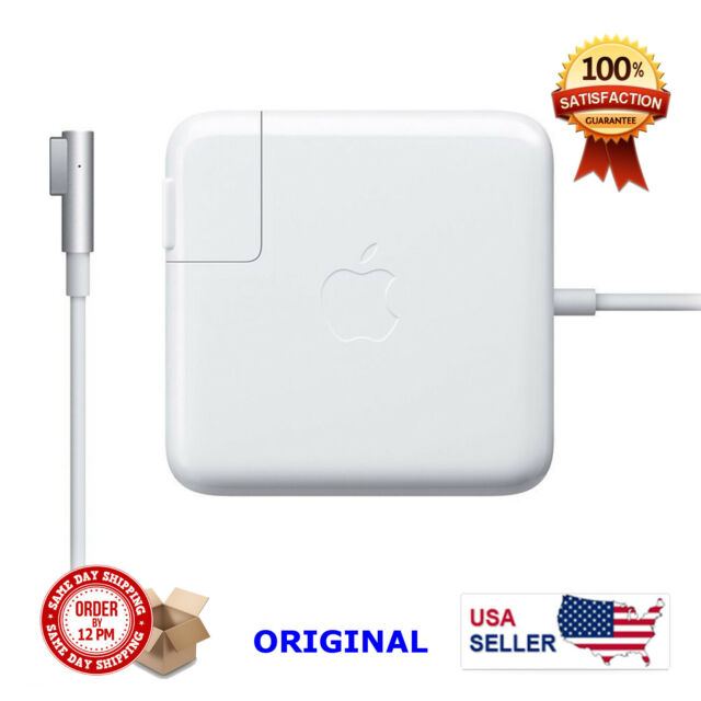 NEW Genuine OEM Apple Macbook Pro 60W Magsafe Power Adapter Charger A1344 A1330