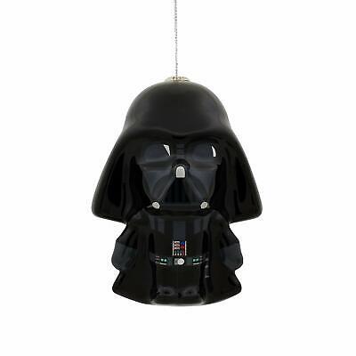 Star Wars Disney Hallmark Darth Vader Christmas Ornament,