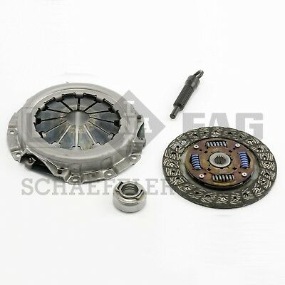 For Daihatsu Rocky L4 1.6L 1990-92 Clutch Kit 7.1