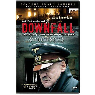 DOWNFALL / WS SUB AC3 DOL DVD  - $8.59