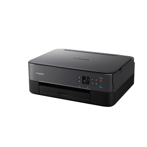 Canon PIXMA TS5350 Tintenstrahl-Multifunktionsdrucker Scanner Kopierer WLAN