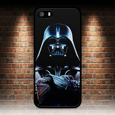 STAR WARS DARTH VADER 2 PHONE CASE IPHONE 4 5 5S 5C SE 6 6S 7 8 PLUS X XR MAX 11