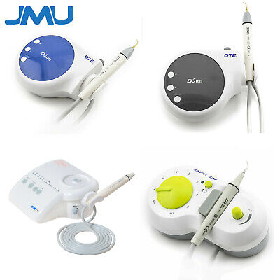 100 Woodpecker Dental Ultrasonic Scaler Piezo Dte D1 D5 D7 Handpiece Satelec