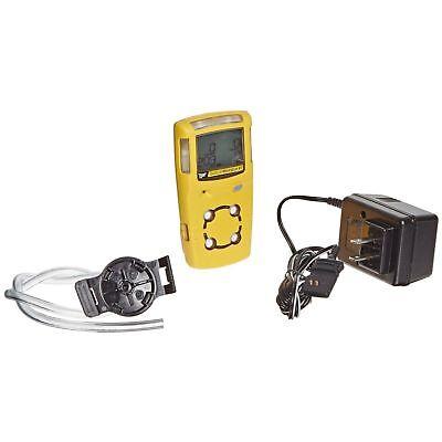 Bw Technologies Gasalert Microclip Xl Multi-gas Detector Mcxl-xwhm-y-na