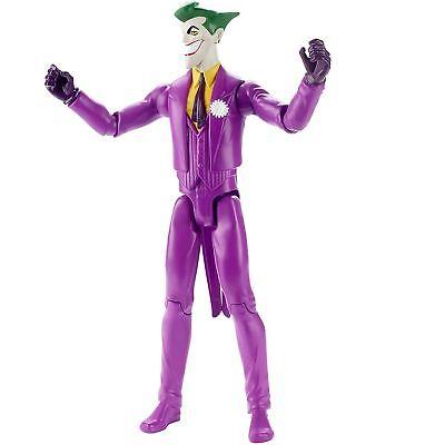 DC Comics Justice League The Joker 30 cm 12 Inch  Action Figure Toy Mattel DWM52