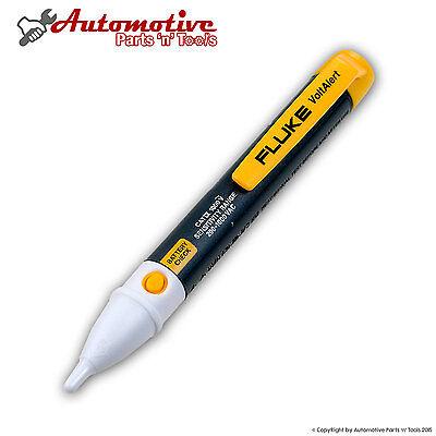 Fluke 2ac Voltalert Non Contact Voltage Tester 90-1000v Pen Genuine Uk