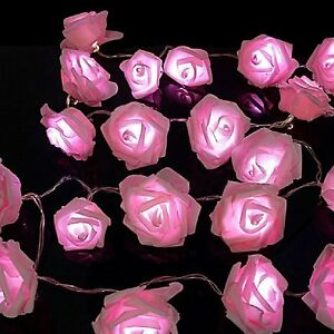 flower lights for bedroom flower string lights ebay 15271