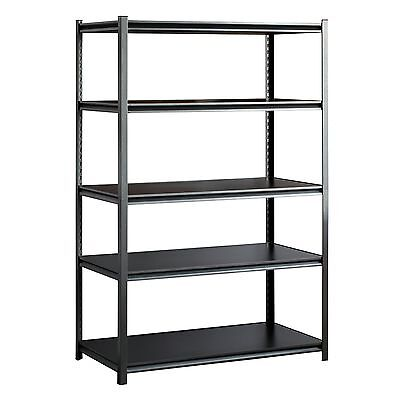 Muscle Rack 5-Shelf Heavy Duty Steel Shelving    NEW