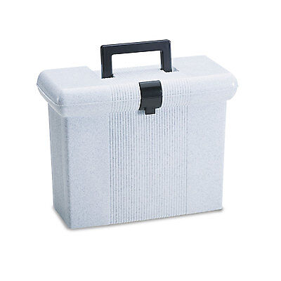 Pendaflex Portafile File Storage Box Letter Plastic 14-78 X 6-12 X 11-78