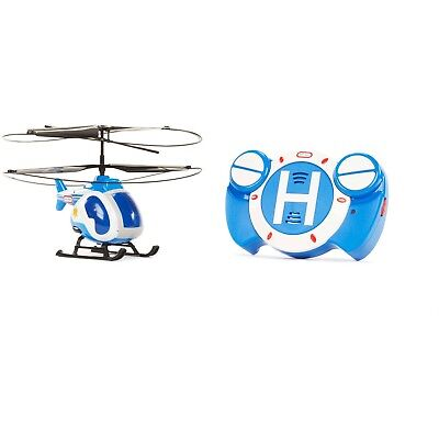 """""""SALE""""Little Tikes My First Flyer Easy To Fly RC HELICOPTER TOY"""