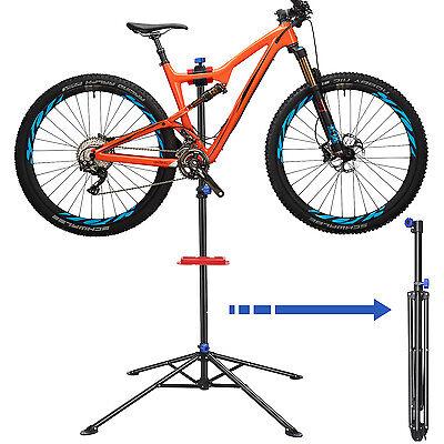 Cavalletto Supporto Manutenzione per Bicicletta Riparazione Bici mod. STABILO PREZZO CON COUPON 39.86 euro