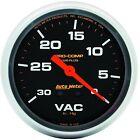 Car & Truck Vacuum Gauges