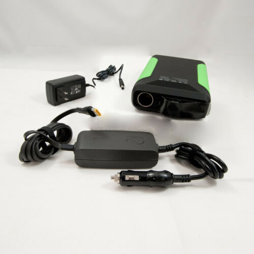 ResMed AirMini  *BATTERY UNIT* -- 4-6 Nights CAMPING Power Weighs 5 Lbs