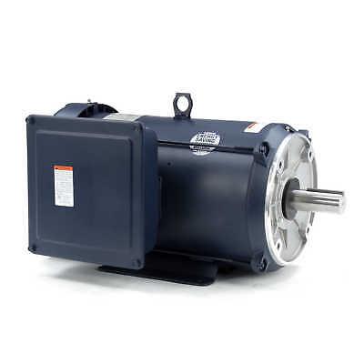 Leeson Electric Motor 140678.00 10 Hp 1740 Rpm 1-ph 230 Volt 215tc Frame