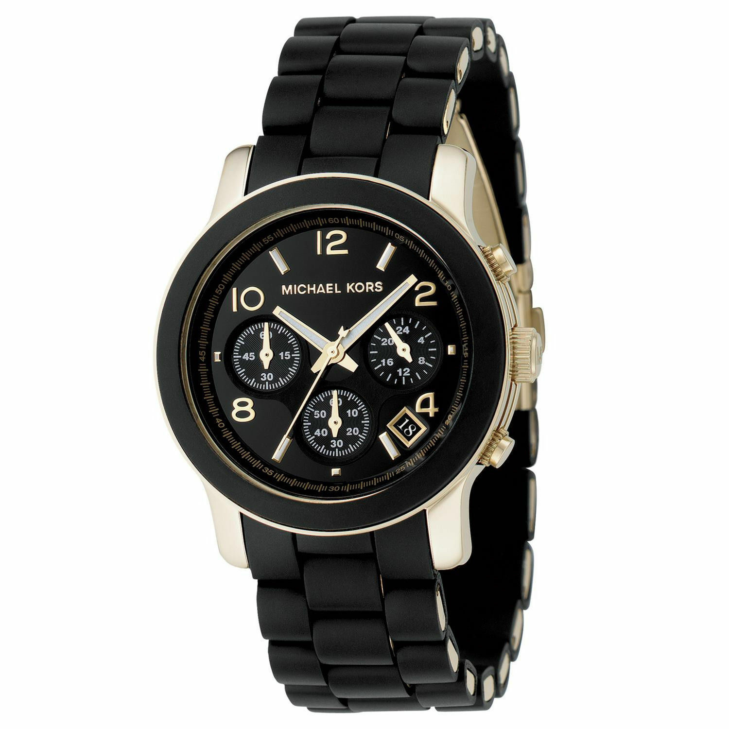 top 10 michael kors watches mk5191 black dial