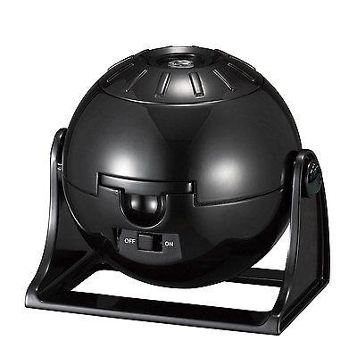 SEGA Toys Homestar Lite (Black)