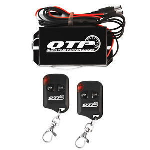 Quicktime Performance 10900 Wireless Remote Controller for QTP Electric Cutouts