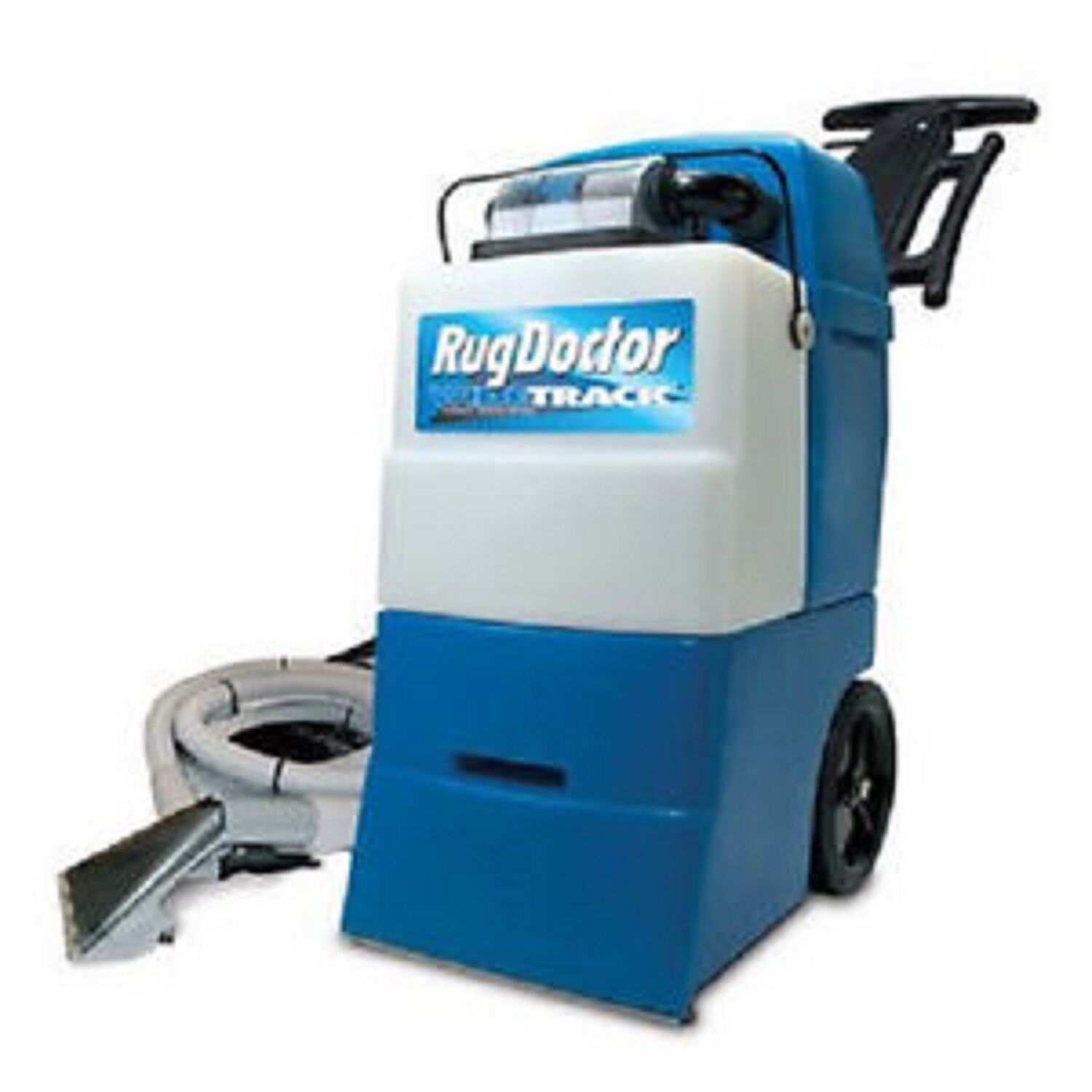 NEW Rug Doctor Wide Track Professional Carpet Cleaner PRO -