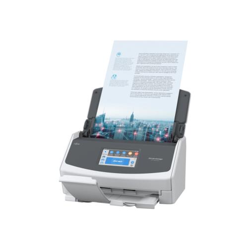 Fujitsu ScanSnap iX1500 Dokumentenscanner Duplex WLAN USB