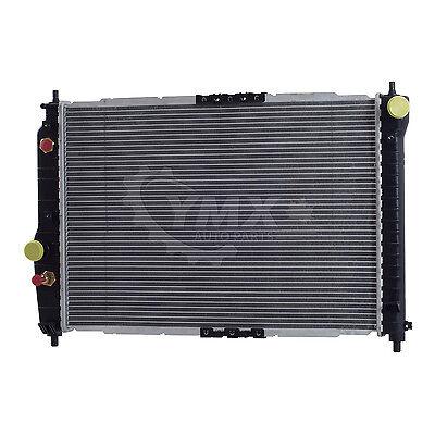Radiator For Chevy Aveo Aveo5 Pontiac Wave G3 Wave5 Swift Swift+ w/ A/C CU2873