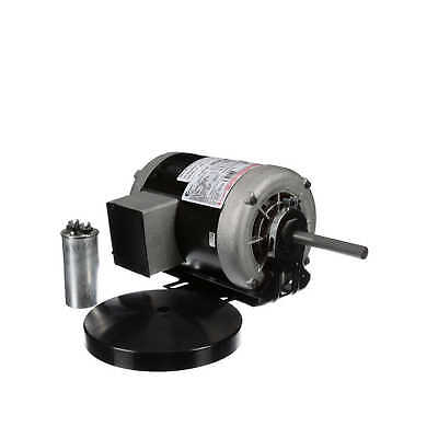 5 HP A.O.SMITH CENTURY Electric MOTOR 3PHASE 3520RPM AC MOTOR 460V