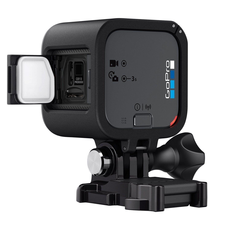 Купить GoPro Hero 5 Session 10MP Action Camera