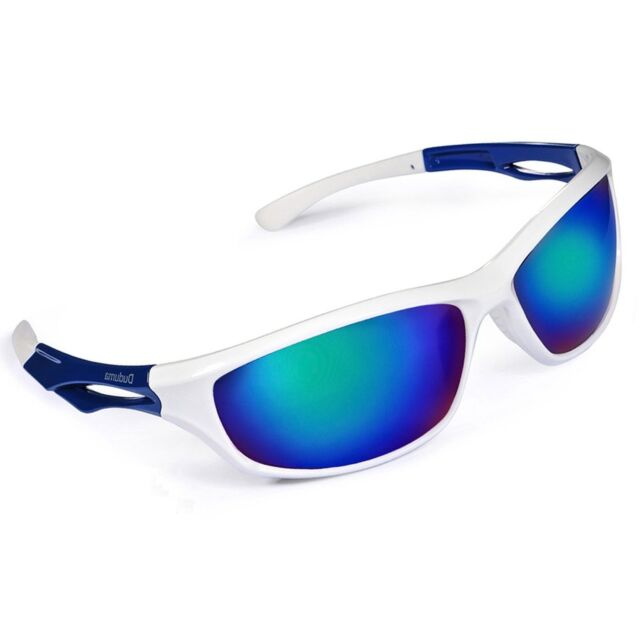Duduma Polarised Sports Mens Sunglasses for Ski Driving Golf Running Cycling ...