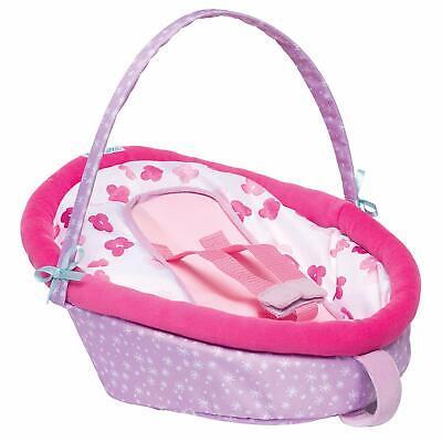 Игрушка Манхэттен Baby Stella Cute Comfort Автокресло Baby Doll Аксессуар для 15