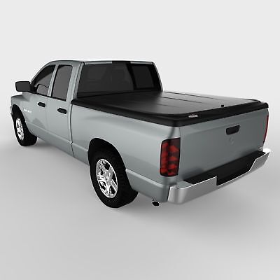 """UNDERCOVER SE TRUCK BED COVER For 2003-2009 DODGE RAM 3500 6'4"""" BED"""