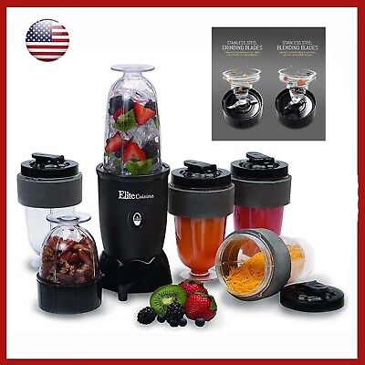 Latest Nutri Mixer Blender Bullet Pro Food Extractor magic juicer Nutri Fitness