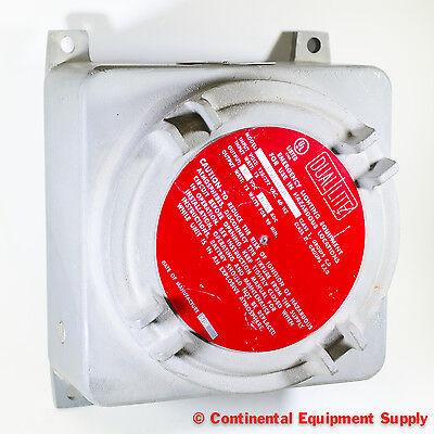 Dual Lite Xpb-75p 12xpb75p Emergency Lighting Power Unit