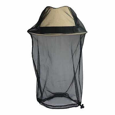 Flammi 2 Pack Mosquito Head Net Face Neck Protection from In