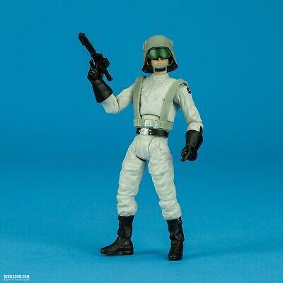 "AT-ST Driver Star Wars Black Series 3.75"" Endor RotJ Hoth ESB Imperial Pilot"