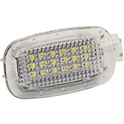 LED Innen Spiegel Beleuchtung für Mercedes W169 C197 W204 S204 X204 C207 [7201]