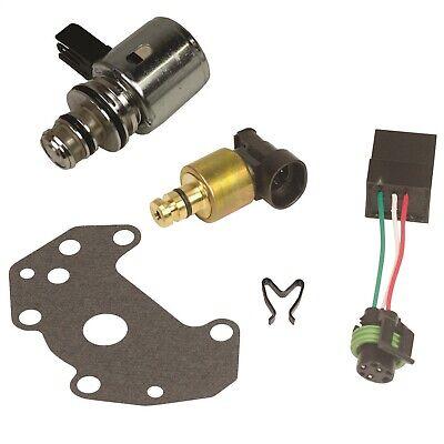 BD Diesel 1060605 Transmission Valve Body Electronics Upgrade Kit