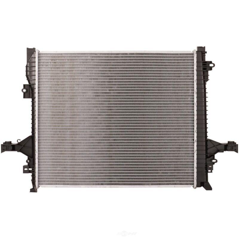 Radiator Spectra Cu2878 Fits 03-14 Volvo Xc90