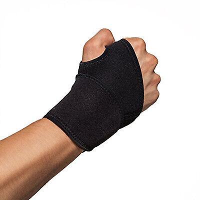 Carpal Tunnel - Right / Left Wrist Hand Brace Support Carpal Tunnel Sprain Arthritis Gym Sports
