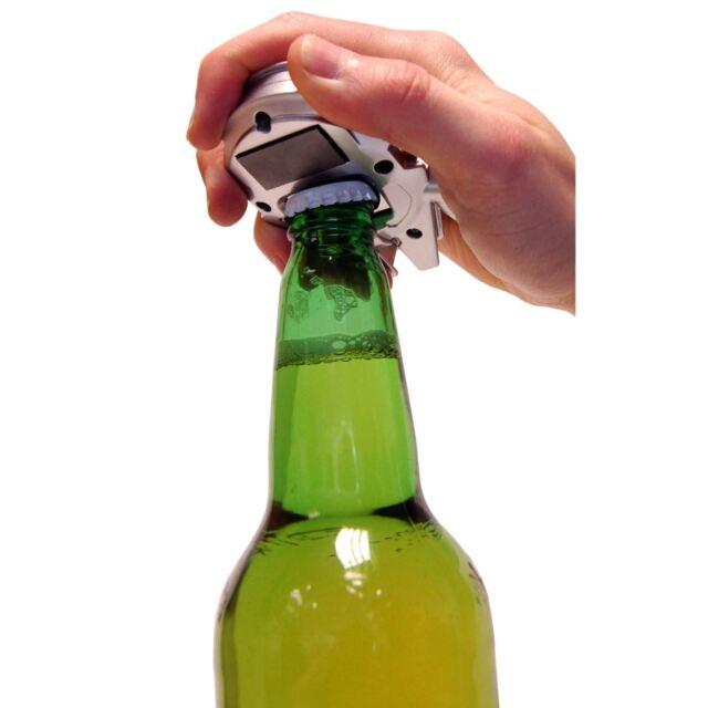 Official Star Wars Millennium Falcon Bottle Opener - Novelty Fridge Magnet New