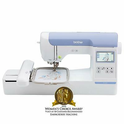 BROTHER PE-800 PE800 EMBROIDERY MACHINE W/USB +25 YEAR LIMITED WARRANTY for sale  Shipping to South Africa