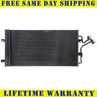 AC Condenser For Buick Lucerne 4.6 3.8 3.9 Cadillac DTS 4.6 3519