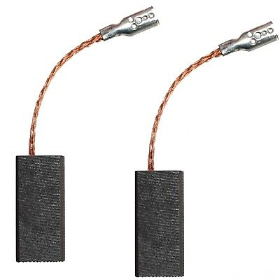 Kohlebürsten für Bosch Winkelschleifer 5x8x17,5mm GWS 8-125 CE / GWS 850 C / A10
