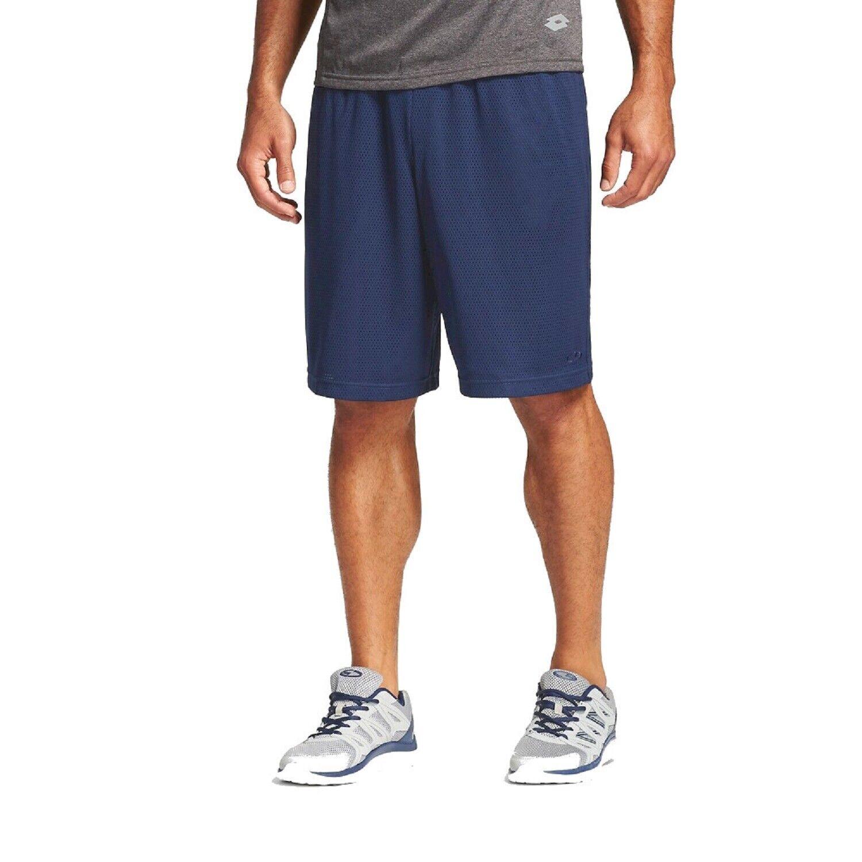Champion Men's Shorts Big & Tall 3X 4X 5X Lined Mesh Athleti